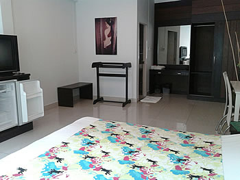 hua hin accommodation